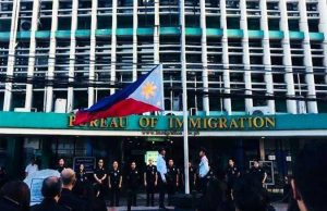 Bureau of Immigration (BI)