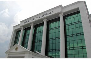 Court of Tax Appeals (CTA)