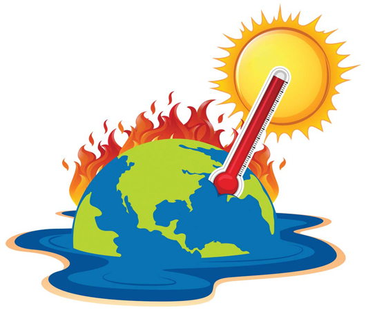 climate change global warming 012920 - Climate change is real, and really expensive