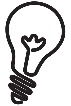light bulb 012120 - Strengthen policies to help achieve total electrification