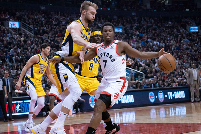 Toronto Raptors vs. Indiana Pacers - 2/23/20 NBA Pick, Odds, and Prediction