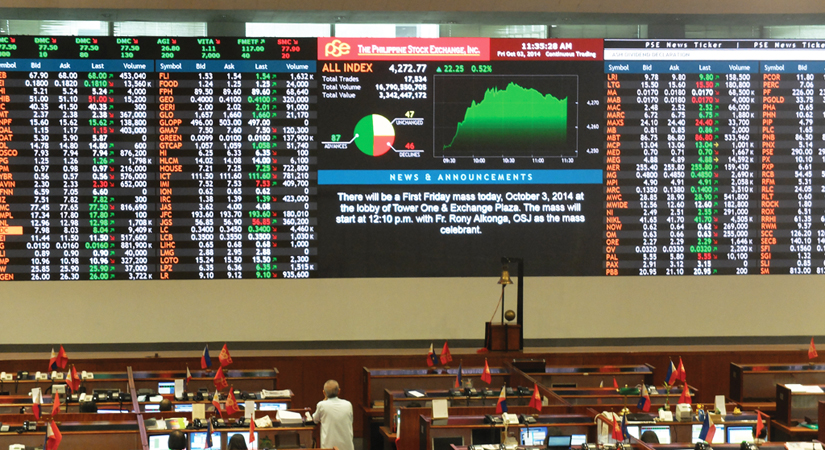 PSE Makati 020520 - PSE proposes tender offer for involuntary delisting