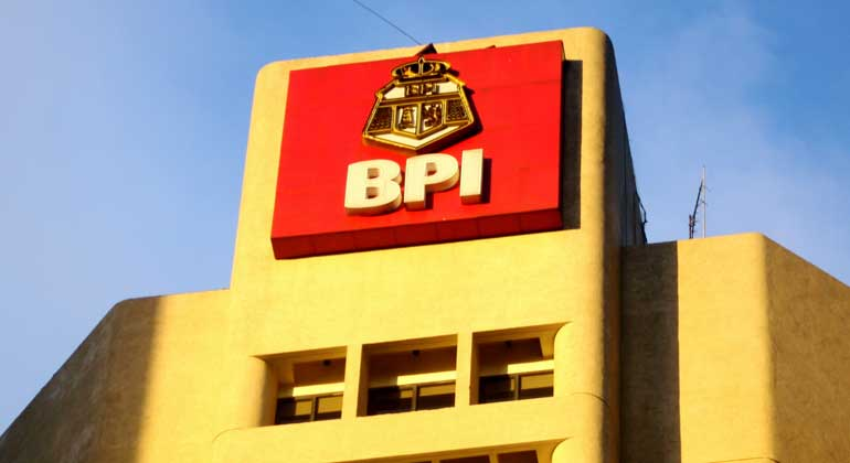 BPI BW - BPI looking to raise P5B from offering of bonds