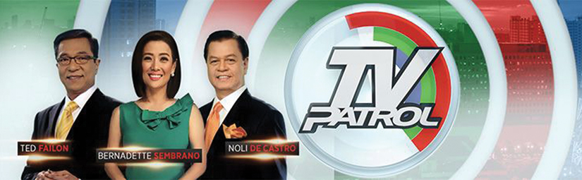 TV Patrol 031220 - A TV network for the common good (Part Two)
