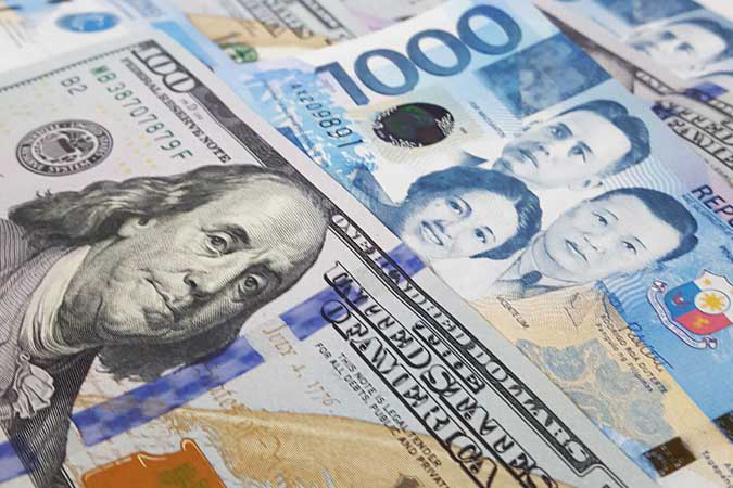 Peso climbs further as sentiment improves