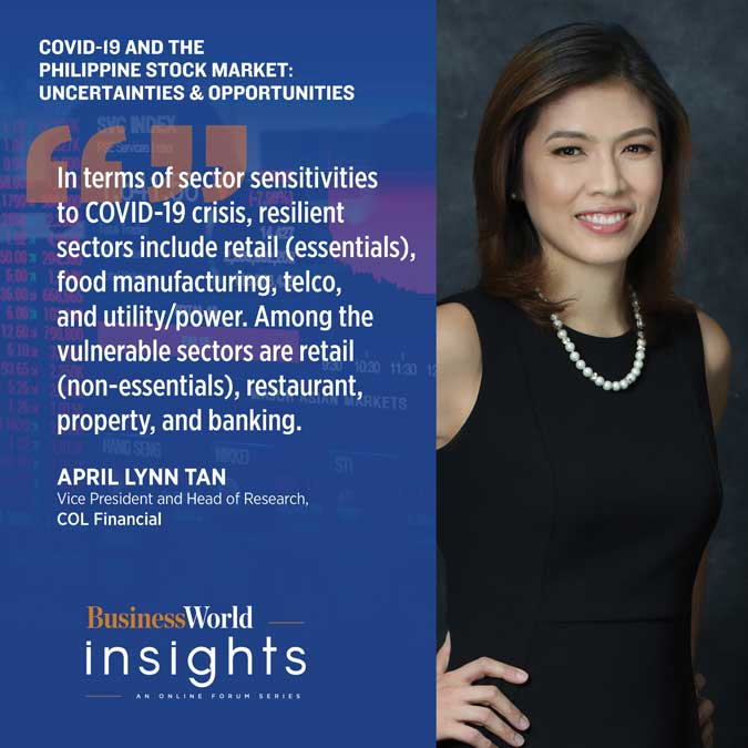 05.13.2020 BW Insights quotes AT - BUSINESSWORLD INSIGHTS: Philippine stock market amid COVID-19 crisis