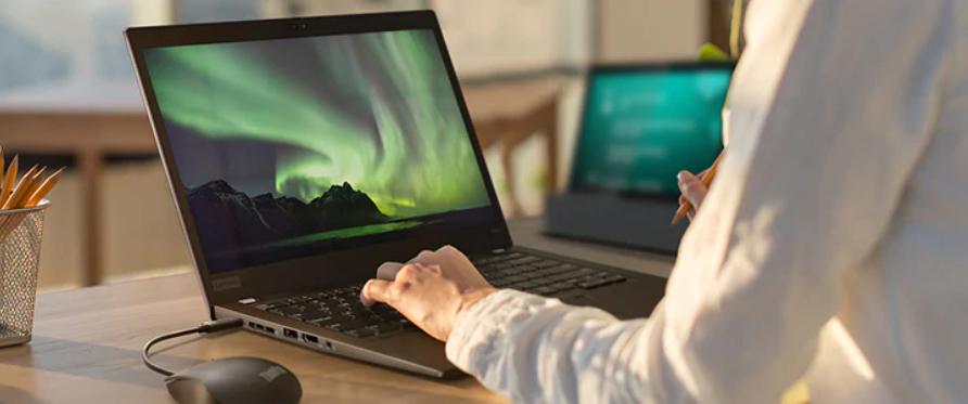 WFH Lenovo1 - Expensive, slow internet pulls down Philippine digital ranking