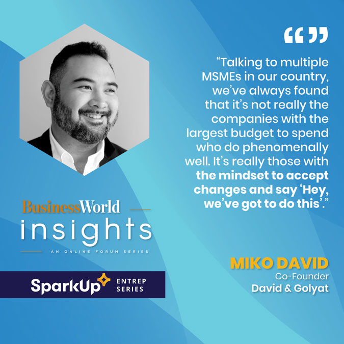Insights speaker  quote cards mc - Future-proofing for a 'better normal'