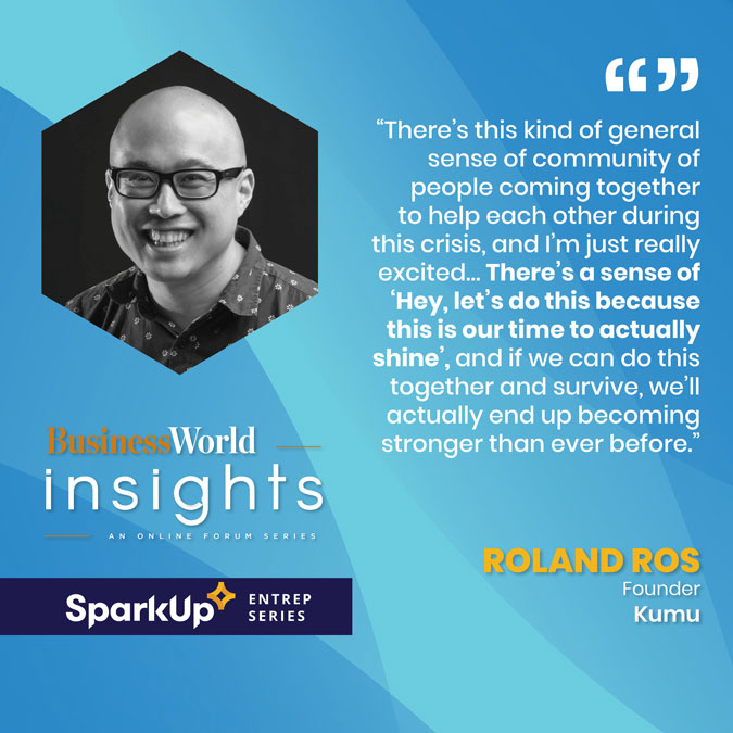 Insights speaker  quote cards rr - Future-proofing for a 'better normal'
