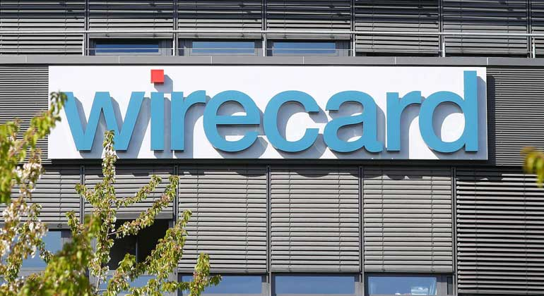 wirecard reuters - Singapore adds charges against director in Wirecard case