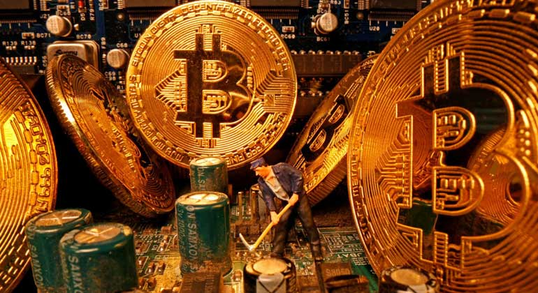bitcoin digital currency - Bitcoin is stuck in a rut, but millennials could bring salvation