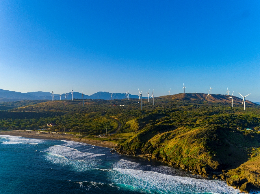 AC Energy North Luzon Renewables in Ilocos Norte 2 - AC Energy accelerates renewable energy expansion in the Philippines