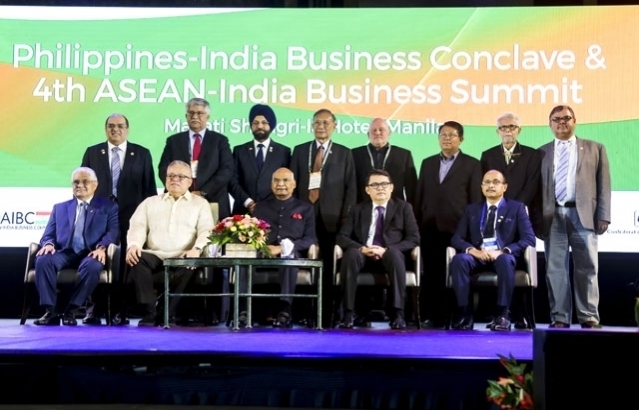 India1 - Connecting to new and shared prosperity: Role of India's Information Technology Sector in the Pandemic