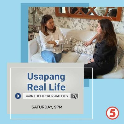 usapang real life e1597390154576 - TV5 lineup changes on Saturday as new shows debut