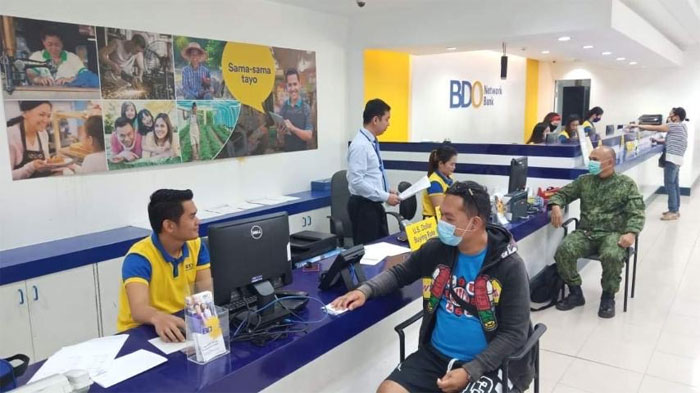 BSP seen unlikely to touch rates this year