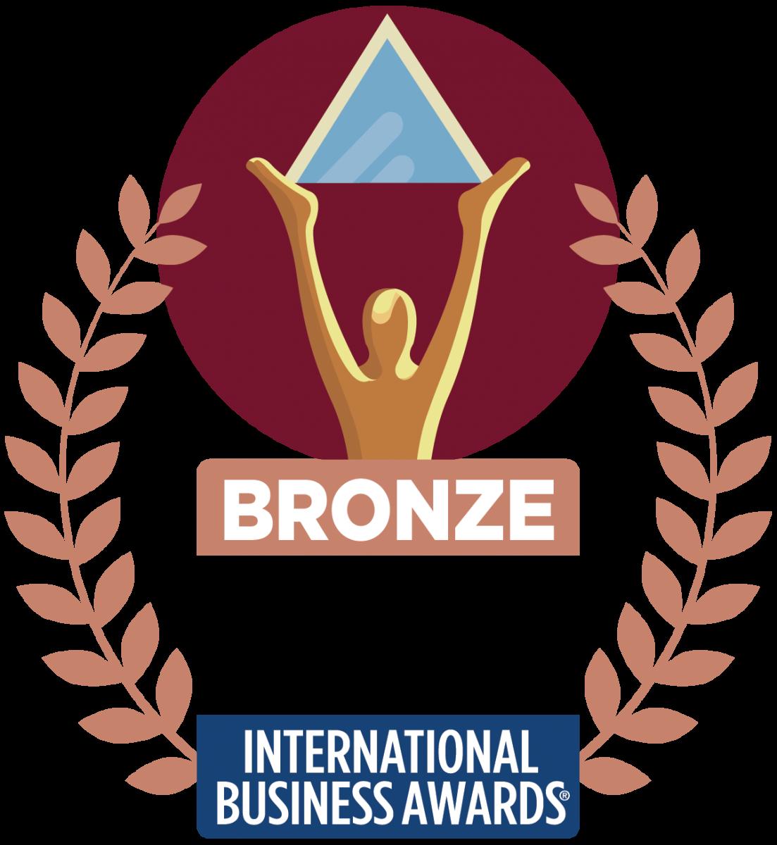 IBA20 bronze winner redbg - Meralco wins 2020 International Business Award