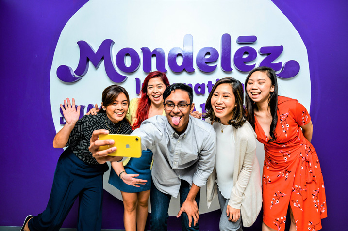 Mondelez Philippines winning growth culture - A Career on lock