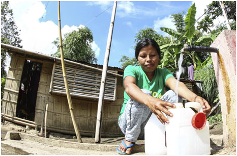 coca cola2 - Coca-Cola shows the way to water stewardship even in times of crisis