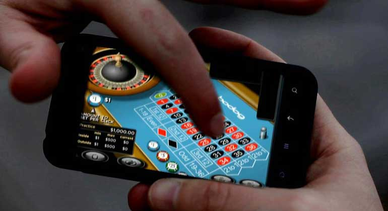online casino mobile - New Philippine tax adds more pain to pandemic-hit online casinos