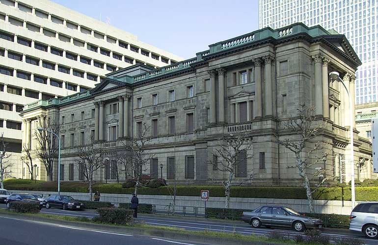 Bank of Japan - BoJ member says swift action needed if COVID-19 delays economic recovery