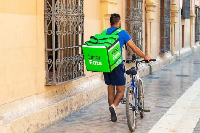 uber eats e1602656224667 - Coronavirus boosts cloud kitchens as foodie Asians order in