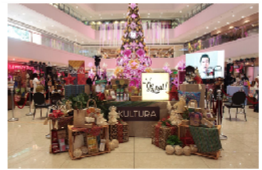 5 - DTI and SM urge Filipinos to Buy Local, Support Local this Christmas