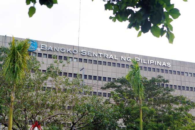 BSP BW - BSP works with Singapore's central bank to promote data connectivity