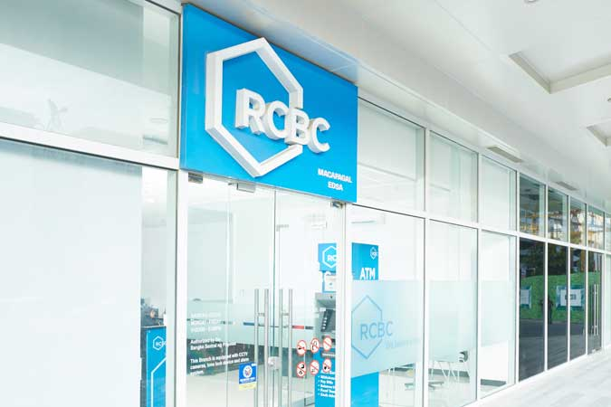 RCBC - RCBC says clients prefer short-term investments