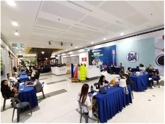 cover2 - SM malls provide immediate assistance to families affected by Typhoon Rolly