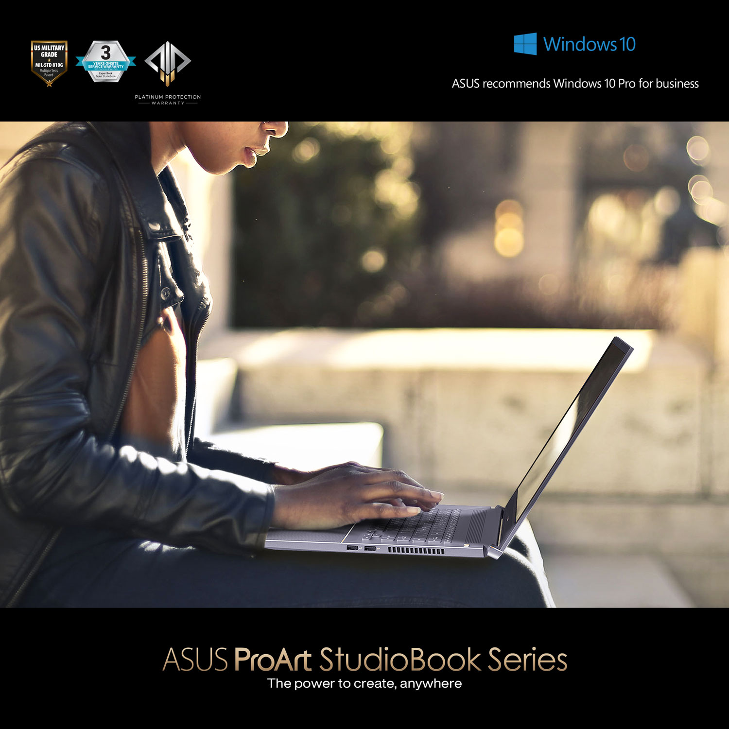6 - Be ready for the workplace of tomorrow with ASUSExpert Series