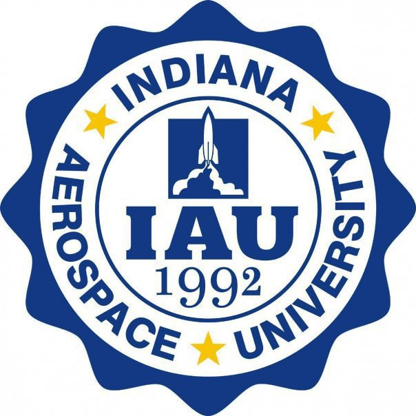 IAU LOGO - IAU sets the pace for the better normal of aviation education with Globe