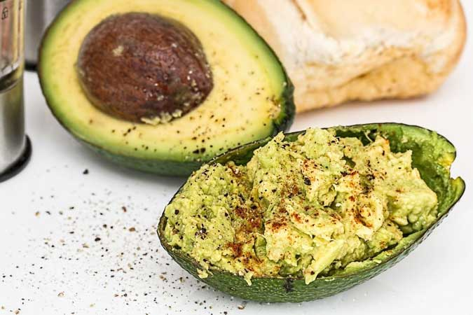 avocado - Avocados are the 'pandemic-proof' crop in lockdown health craze