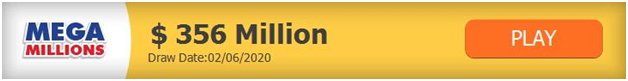 mega million banner - Someone from the Philippines could win $356 Million jackpot this Tuesday night
