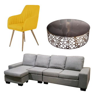 wilcon3 - Perk up your living room with trendy colors for 2021
