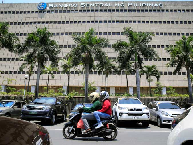 BSP requires banks to report 'reputational' risks