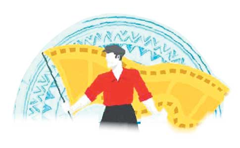 Looking for unsung heroes - BusinessWorld