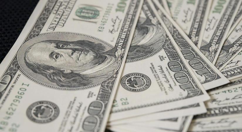 BSP dollar reserves dip in May