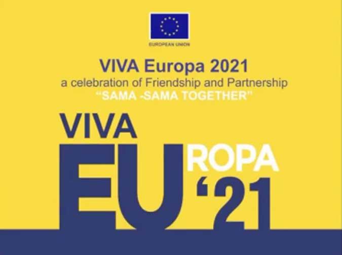 Viva Europa 2021 cultural festival goes online - BusinessWorld