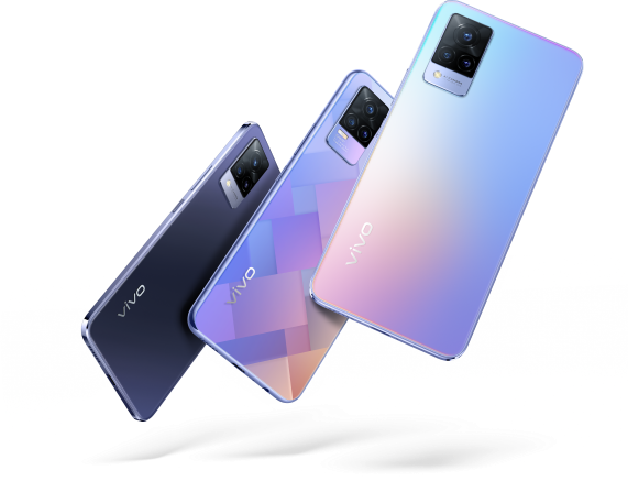 vivo introduces a new era of selfie phones with its latest V21 series - BusinessWorld Online