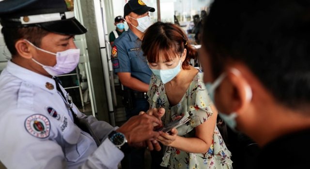 Quarantine requirements for travelers eased