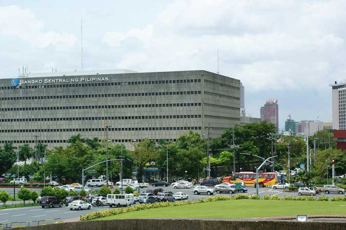 BSP to keep policy settings steady – BusinessWorld