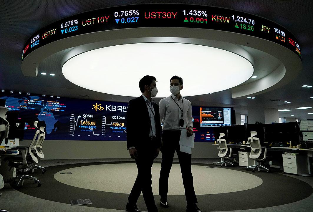 Mùa hè bận rộn nhất cho các đợt IPO ở châu Á được ghi nhận - BusinessWorld
