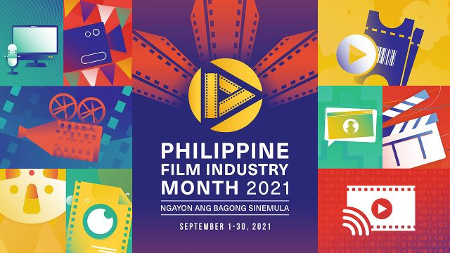 Films to be screened throughout first Film Industry Month - BusinessWorld