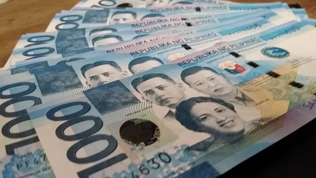 Anxiety about finances in PHL highest in Asia Pacific, survey shows