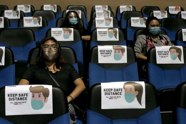 IPOPHL ties up with film council to curb piracy - BusinessWorld