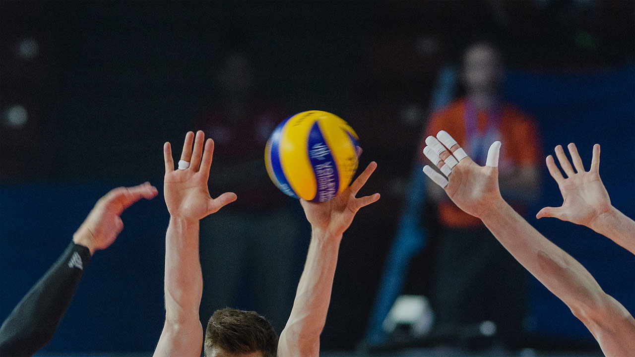 Volleyball Champions League set for November - BusinessWorld Online