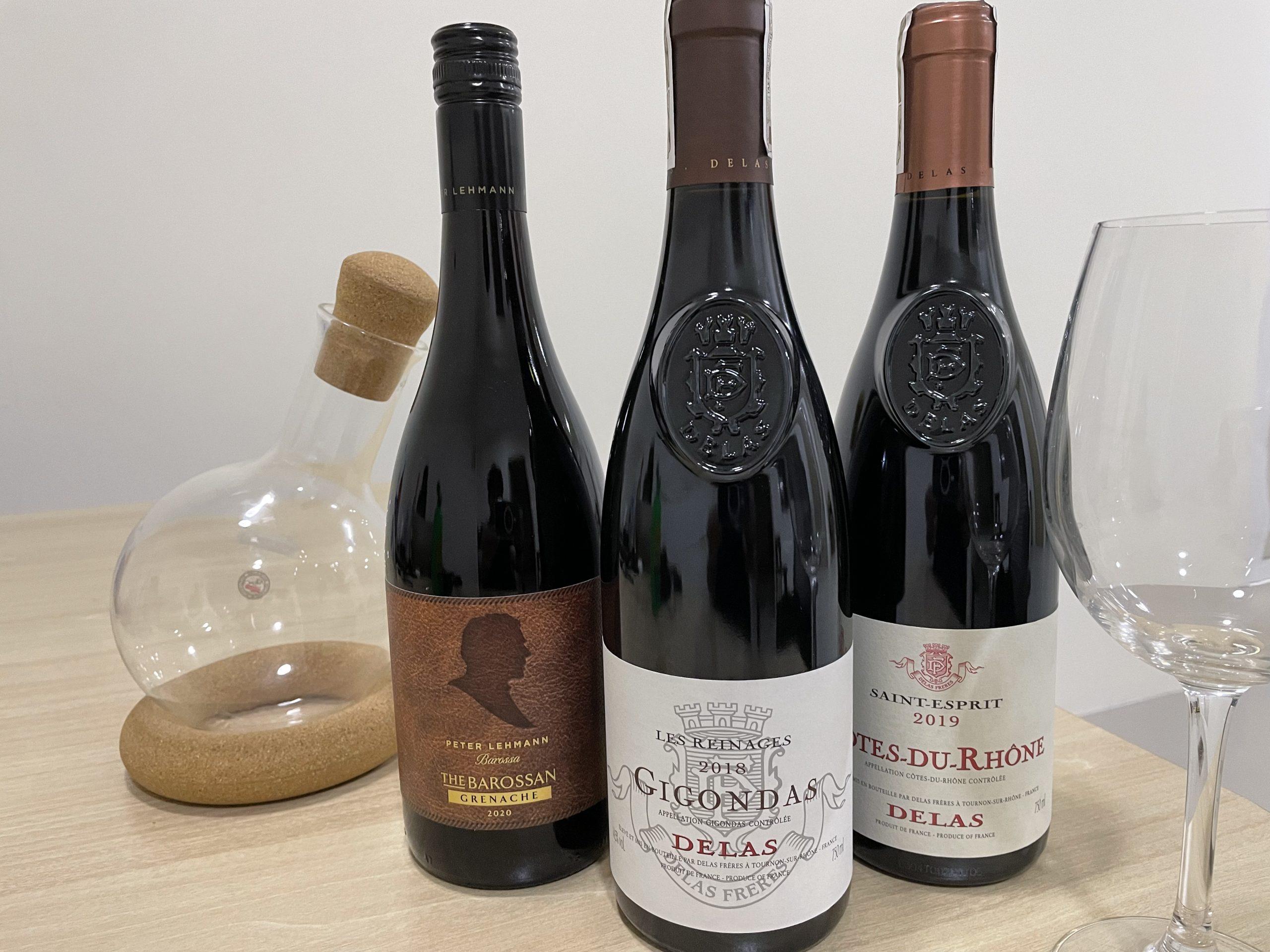 Appreciating the Grenache varietal wine – BusinessWorld Online